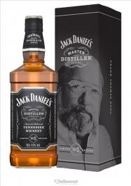 Jack Daniel's Master Destiller Nº4 Bourbon 43% 100cl - Hellowcost
