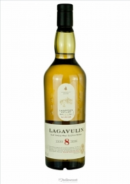 Lagavulin 12 Years 2017 Whisky 56,5% 70 cl - Hellowcost