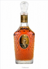 Abuelo XII Two Oaks Rum 40% 70 cl - Hellowcost