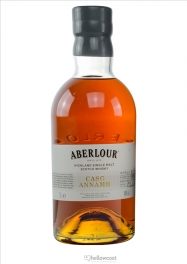 Aberlour 12 Years Double Cask Matured Whisky 40% 70 cl - Hellowcost