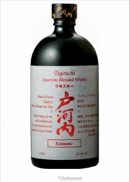Togouchi 9 Years Whisky 40% 70 cl - Hellowcost