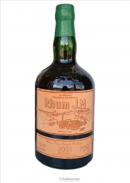 Jm Multimillesime 2002-2007-2009- Rhum 42,3% 50 Cl - Hellowcost