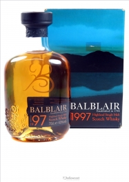Balblair 12 Years Whisky 46% 70 cl - Hellowcost