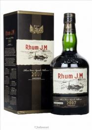 Jm Millesime 2006 Rhum 43,4% 70 cl - Hellowcost