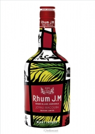 Jm Millesime 2007 Rhum 42,9% 70 cl - Hellowcost