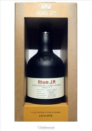 JM 15 Years Millesime 2001 Rhum 41,7% 70 cl - Hellowcost
