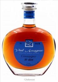 Chateau De Cassaigne 20 Ans Armagnac 40% 70 Cl - Hellowcost