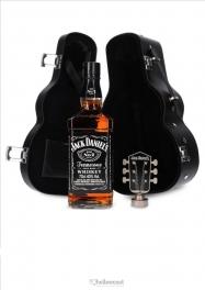 Jack Daniel's Fire Bourbon 35% 100 cl - Hellowcost