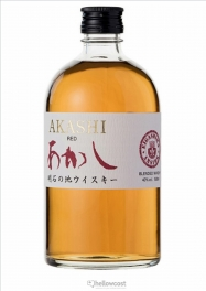 Akashi Meïsei Whiskyn 40% 50 cl - Hellowcost