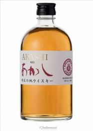 Akashi Meïsei Whiskyn 40% 50 cl - Hellowcost