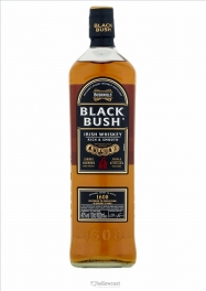 Bushmills Black Bush Whisky 40º 1 Litre - Hellowcost