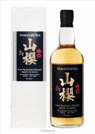 Yamazakura Blended Whisky 40% 70 cl - Hellowcost