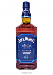 Jack Daniel's Bottled In Bond Bourbon 50% 100 cl - Hellowcost