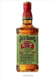 Jack Daniel's Fire Bourbon 35% 100 cl - Hellowcost