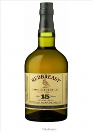 Redbreast 12 Years Whisky 40% 70 cl - Hellowcost