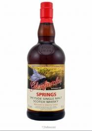 Glenfarclas Passion Sherry Cask Whisky 46% 70 cl - Hellowcost