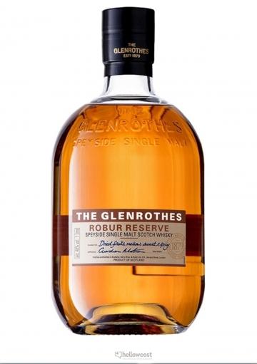 Glenrothes Robur Reserve Malt Whisky 43º 1 Litre