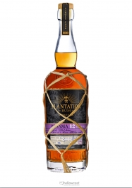 Plantation Trinidad 2009 Rhum 42,4% 70 cl - Hellowcost