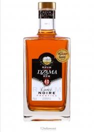 Dzama Cuvée Blanche Rhum 40% 70 cl - Hellowcost