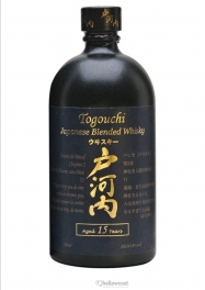 Togouchi 12 Ans Whisky 40º 70 Cl - Hellowcost