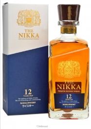 Nikka Coffey Vodka 40% 70 cl - Hellowcost