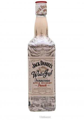Jack Daniels Winter Jack 15º 70 Cl
