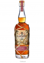 Plantation Peru Multi Vintage Rhum 49,8% 70 cl - Hellowcost