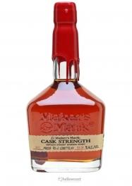 Maker´s Mark Bourbon 45% 1 Litre - Hellowcost