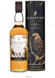 Lagavulin 10 Years Whisky 43% 70 cl - Hellowcost