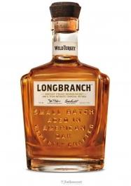 Wild Turkey 81 Proof Bourbon 40,5% 100 cl - Hellowcost