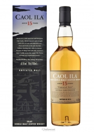 Caol Ila 12 Years Whisky 43º 1 Litre - Hellowcost