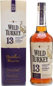 Wild Turkey 101 Proof Bourbon 50,5% 70 cl - Hellowcost