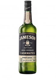 Jameson 18 Years Bow Street Whisky 55,3% 70 cl - Hellowcost