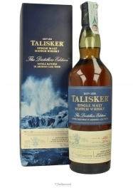 Talisker Dark Storm Whisky 45.8% 100 cl - Hellowcost