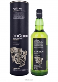 Ancnoc Peatheart Whisky 46% 70 cl - Hellowcost
