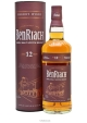 Benriach 12 Ans Sherry Wood Whisky 46% 70 Cl