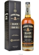 Jameson Select Reserve Black Barrel Whisky 40% 70 cl