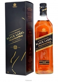 Johnnie Walker Black Label Whisky 40% 100 cl - Hellowcost