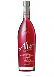 Alizé Gold Passion Liqueur 16% 70 cl - Hellowcost