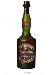 Pâpidoux XO Calvados 40% 70 cl - Hellowcost