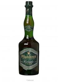 Pâpidoux VSOP Calvados 40% 70 cl - Hellowcost