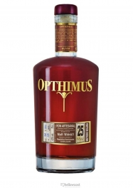 Opthimus 15 Years oporto Rhum 43% 70 cl - Hellowcost