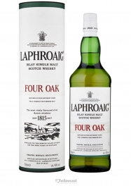 Laphroaig Brodir Port Wood Finish Whisky 48% 70 cl - Hellowcost