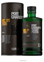 Bruichladdich Octomore 10,2 Whisky 56,9% 70 cl - Hellowcost