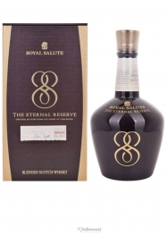 Chivas Royal Salute 21 Years Vert Whisky 43% 70 cl - Hellowcost
