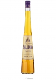 Galliano Vanilla Liqueur 30% 70 cl - Hellowcost