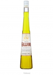 Galliano L'Autentico Liqueur 42,3% 70 cl - Hellowcost