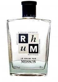 Neisson Blanc L'espirit Bio Rhum 66% 70 cl - Hellowcost