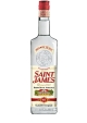 Saint James Rhum Blanc Agricole 40º 1 Litre