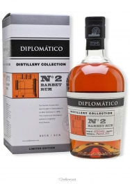 Diplomatico Nº1 Batch Kettle Rhum 47% 70 cl - Hellowcost